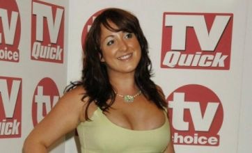 Natalie Cassidy wants Kirk Norcross to be her 'BFF' in Celebrity Big Brother