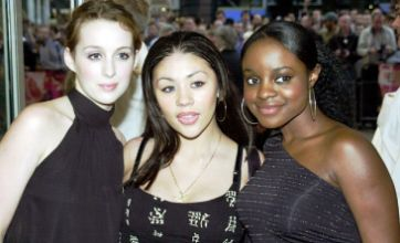 Original Sugababes Keisha, Mutya and Siobhan 'reunite to record new album'