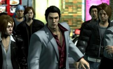 Games Inbox: Yakuza X Shenmue, Forza 4 online, and the best Zelda