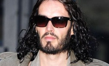 Russell Brand admits he craves sex orgies after Katy Perry split