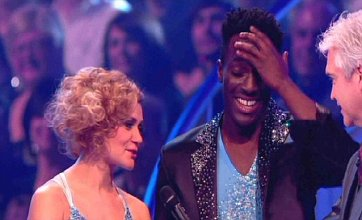 Dancing On Ice makes strong return with 9.9m viewers