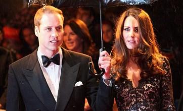 Kate Middleton cried during War Horse, confirms Steven Spielberg