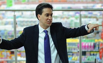 Ed Miliband set to challenge David Cameron's war on 'crony capitalism'
