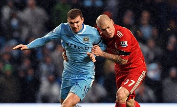 Liverpool won't crumble at Manchester City again, says Kenny Dalglish