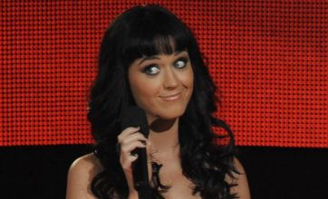 David Cameron: Katy Perry and Bruno Mars make appalling music