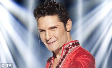Corey Feldman wants to do Michael Jackson tribute on Dancing On Ice