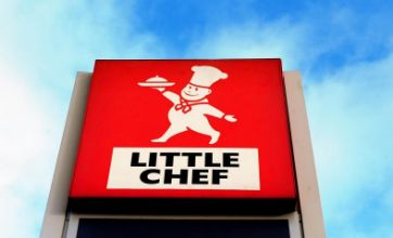Little Chef to close 67 outlets as Heston Blumenthal fails to boost brand