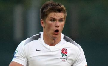 Stuart Lancaster: Owen Farrell and the new generation can lead us to glory