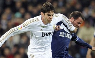 Kaka 'won't move to Chelsea because he doesn't believe in winter transfers'