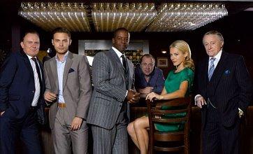 Pat's EastEnders funeral, Hustle and Law & Order: TV picks