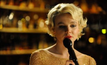 Carey Mulligan: I had to beg Steve McQueen to give me Shame role