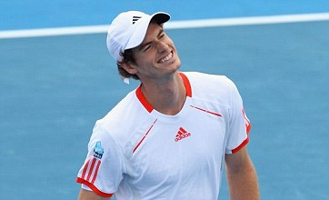 Andy Murray's Australian Open draw pits him in opener with Ryan Harrison