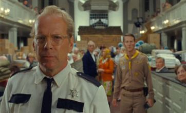Moonrise Kingdom trailer released as Wes Anderson makes a comeback