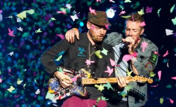 Adele, Ed Sheeran and Coldplay are favourites to win at Brit Awards 2012