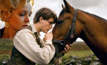 War Horse v Shame: Film Face-off