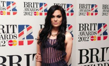 The Brit Awards 2012: Rock The Week