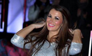 Natasha Giggs exits Celebrity Big Brother as Nicola McLean wins vote