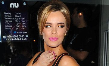 Maria Fowler: Quitting TOWIE is a massive weight off my shoulders