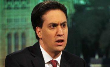 Ed Miliband's backing of Coalition has doomed Labour, says union boss