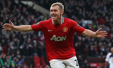 Sir Bobby Charlton: Return of Paul Scholes is best news ever