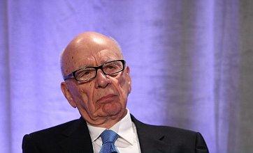 Rupert Murdoch calls Google 'piracy leader' in Twitter rant