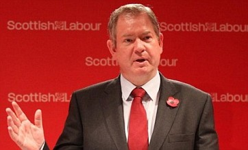 Labour's Twitter tsar Tom Harris forced to step down over Hitler video