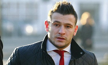 England rugby star Danny Care fined and banned for drink-driving offence
