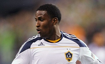 Edson Buddle given chance to link up with Landon Donovan at Everton