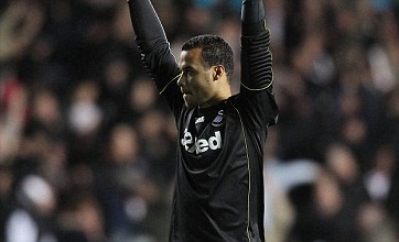 Michel Vorm lined up as David De Gea replacement at Manchester United