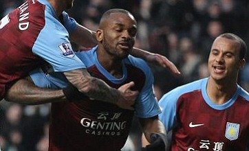 Darren Bent will cost Liverpool big money, suggests Aston Villa boss