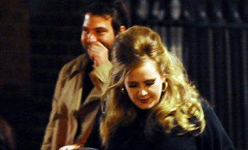 Adele's new man Simon Konecki is a married father