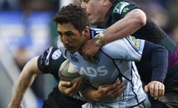 Gavin Henson brought in for Warren Gatland's Wales Six Nations squad