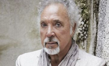 The Voice judge Tom Jones: I want to be a judge on The X Factor