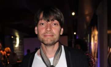 Alex James provokes Twitter backlash for raving about McDonald's and KFC