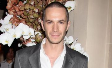 James D'Arcy: Someone pointed a gun at me when I worked at McDonald's