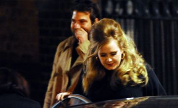 Adele: My new man Simon Konecki has been divorced for four years
