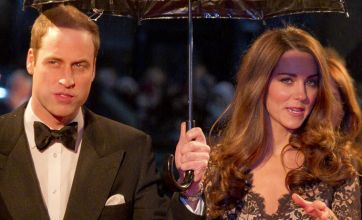 Prince William and Kate Middleton 'set to run London Mile for Sport Relief'