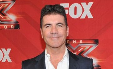 BGT winner to be shot into space as Simon Cowell joins Virgin Galactic