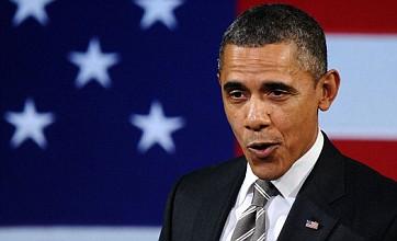 Barack Obama sings Al Green's Let's Stay Together at New York fundraiser