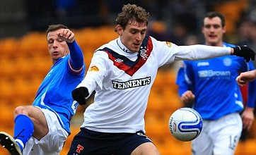 Nikica Jelavic likely to sign for Liverpool, says father