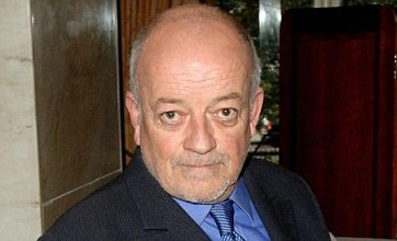 Tim Healy 'appalled' at treatment of wife Denise Welch on Celebrity Big Brother