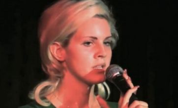 Lana Del Rey drops f-word on air as video emerges of her as Lizzy Grant