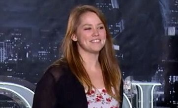 Jim Carrey's daughter Jane Carrey wows judges in American Idol audition