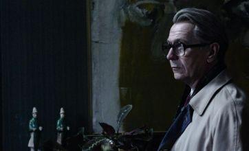 Oscar nominations 2012: Gary Oldman calls Best Actor nod 'humbling'