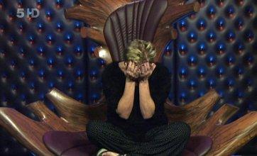 Celebrity Big Brother warns Denise Welch over 'unacceptable behaviour'