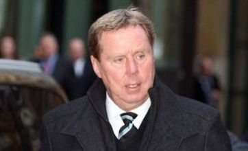 Harry Redknapp 'lacks credibility' as court hears Spurs boss is 'sick' of bung claims
