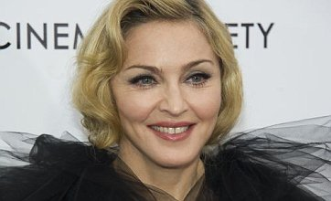Madonna breaks down in tears and admits exhaustion over comeback