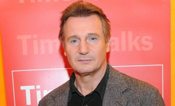Liam Neeson: Being a forklift truck driver inspired me to become an actor