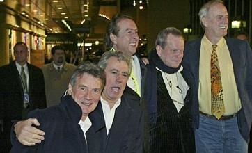 Monty Python cast set to reunite for new cartoon movie