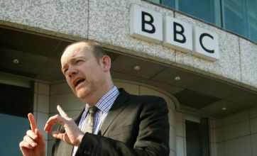BBC director general Mark Thompson 'to step down after Olympics'
